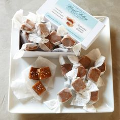 delicious holiday caramel gift set http://rstyle.me/n/tvg2rr9te