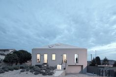 House In Avintes // Gisela Silva, Marcos Oliveira