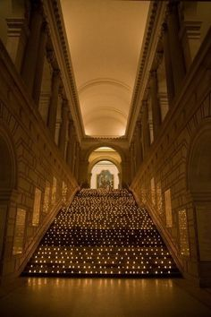 Metropolitan Museum of Art Stairs - The 50 Coolest Staircases | Complex