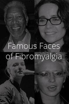 5 Celebrities with Fibromyalgia