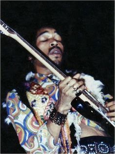 fenderlust:  Jimi Hendrix in Vienna 22nd january 1969