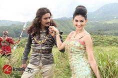 #Anegan Movie Latest Photos  More Stills @ http://kalakkalcinema.com/anegan-movie-latest-photos/