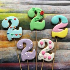 21 New Ideas For Cookies Decoradas Numeros Super Cookies, Fancy Cookies, How To Make Cookies, Maple Syrup Cookies, Pudding Cookies, Sugar Cookie Royal Icing, Cookie Frosting, Spice Cookies, Cake Cookies