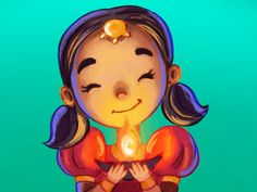 A set of Diwali stickers for iMessage done for Mech Mocha Game Studios Diwali Dp, Diwali Cards, Diwali Greetings, Diwali Wishes, Diwali Festival Drawing, Diwali Drawing, Art Drawings For Kids, Drawing For Kids, Disney Drawings