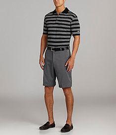 Nike golf attire.