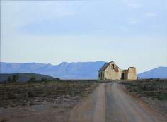 Peter Bonney Artist Studio Landscape Paintings, Landscapes, South African Art, Country Roads, Studio, Artist, World, Paisajes, Scenery