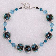 Beaded Jewelry Design Ideas