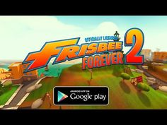 Frisbee(R) Forever 2 - Android Apps on Google Play