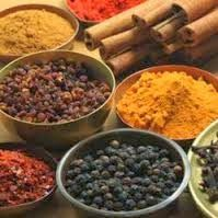Natural Wellness Guide: Spices That Help in Weight Loss