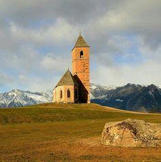 Santa Caterina di Avelengo di sopra, Merano, Bolzano, Trentino Alto Adige