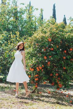 Fashion Tips fоr Girls Floral Photography, Fashion Photography, Casual Dresses, Girls Dresses, Ordinary Girls, Straight Skirt, Outfits With Hats, Girly Girl, How To Look Pretty