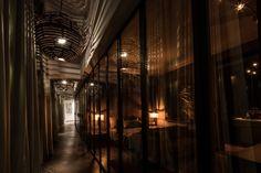 Shanghai Private Penthouse - Architizer