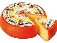 Damme - Soorten kaas - Kazen van bij Ons