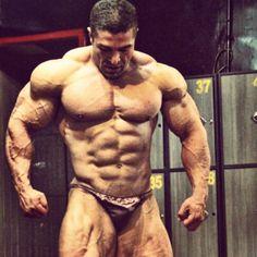 Bodybuilding & Health Inspiration