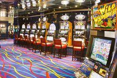 Montecario Casino Costa Victoria, Jukebox