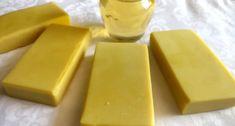 Săpun cu lapte şi miere [S36] – Esprit et mains Natural Cosmetics, Organic, Food, Home Made Soap, Soaps, Spirit, Hands, Essen, Meals