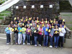 Missionários Canção Nova - Discipulado 2010 / Arquivo pessoal