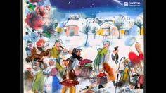 Všechny komentáře kvideu Moravské Vánoce/ Moravian Christmas (traditional Moravian carols) - YouTube