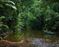10 gorgeous places to see in a kayak