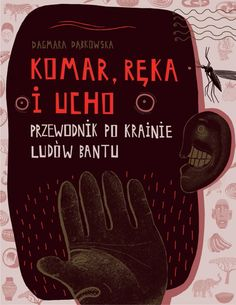 Book for children about land of the Bantu people.