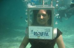 Under water #GrabYourDream #Adventure #Travel #Contest