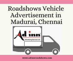 Roadshow advertising is essential for the success of any business as it creates face-to-face relationship with the potential customers and thereby promotes the conversion of visitors into customers. The roadshows vehicle advertisement in Madurai, Chennai focus on brand building. Advertising Services, Madurai, Brand Building, Chennai, Success, Relationship, Ads, Business, Vehicles