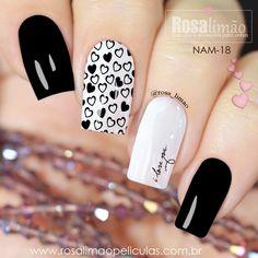 Natural Nail Designs, Beautiful Nail Designs, Elegant Nails, Classy Nails, Chic Nails, Stylish Nails, Feet Nail Design, Pretty Toe Nails, Nail Art Designs Videos
