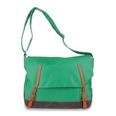 Delroy (green/brown) € 178,- (statt 238,-)