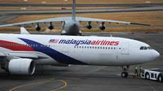 MH370 disappearance 'unprecedented'
