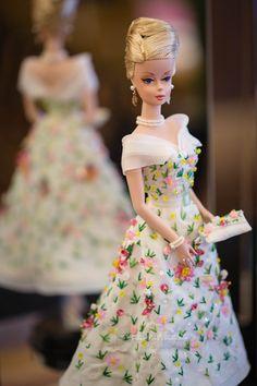 silkstone | Dutch Fashion Doll World | Page 3
