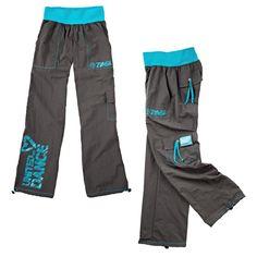 UNITED WE DANCE CARGO PANTS, $80.00 | fitnessfactoryzumba.com Zumba Boutique En Ligne