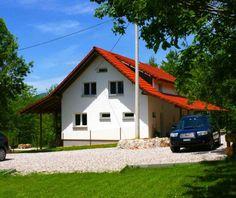 Landhaus Norddalmatien, Paradies für Naturfreunde im Velebit