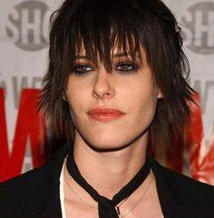 Katherine Moennig - Shane