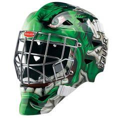 Image detail for -home hockey goalie helmets