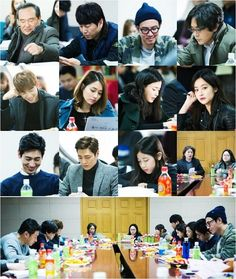Not Angka Ost. K-Drama : Comeback Mister (2016) | Not Angka Lagu (Ost. K-Drama)