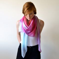 Hey, I found this really awesome Etsy listing at https://www.etsy.com/listing/124762718/digitally-printed-silk-scarf-sorbet