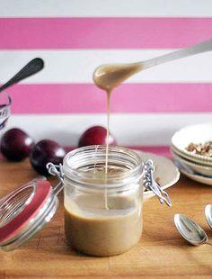 Kokosový karamel Quinoa, Baking Recipes, Vegan Recipes, Pasta, Healthy Treats, Frosting, Food To Make, Panna Cotta, Smoothie
