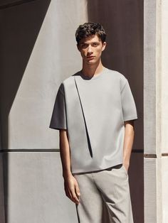 COS | On sports-inspired shapes