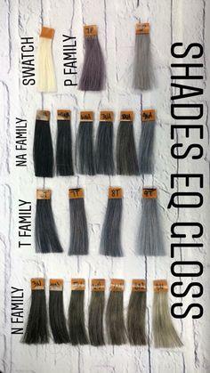 Redken Color Formulas, Hair Color Formulas, Redken Hair Color, Aveda Color, Redken Toner, Hair Color Swatches, Color Lines, Colour, Hair Levels