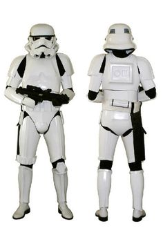 ANH Stormtrooper