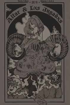 Altar - Juan Machado - 2014 ----