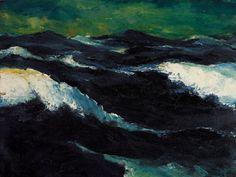 Peu de films existent sur Emil Nolde, pourtant un des peintres majeurs de l'expressionnisme.