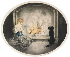 Hoodoo That Voodoo, Search results for: louis icart