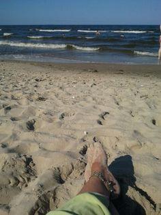 Relax.... Sunshine Island Usedom