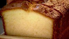 Get Honey Vanilla Pound Cake Recipe from Food Network