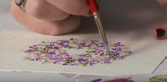 Kendra from Art Impressions is here to demonstrate how to create a beautiful wreath with a few simple stamps and some great watercolor technique. I love the way Kendra takes us step-by-step through the process of watercoloring. This technique creates a very beautiful work of art, and Kendra makes it easy! We'd like to thank …