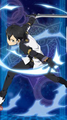 [Hero's Return] Kirito