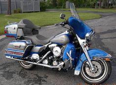 1996 #HarleyDavidson #ElectraGlide ULTRA CLASS #Motorcycles - #Washington, NC at Geebo