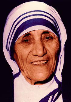 Madre Teresa di Calcutta - Biografia