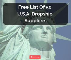 I created this free list of USA dropship suppliers for those who solely prefer to deal with U. You can call or email any of them listed and inquire a Virtual Jobs, Dropshipping Suppliers, Home Based Business, Business Ideas, Online Business, Drop Shipping Business, Diy Jewelry Findings, How To Get Money, Earn Money